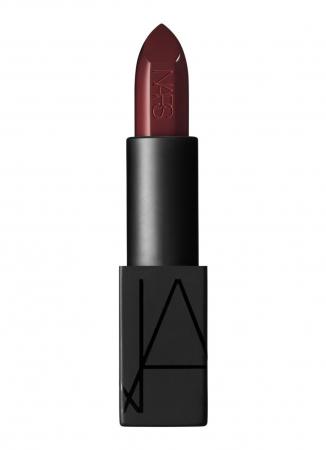 Audacious Lipstick van Nars in de kleur Bette