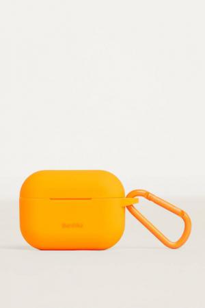 Oranje Airpods Pro-doosje