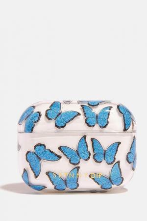 Airpods Pro-hoesje met vlinders