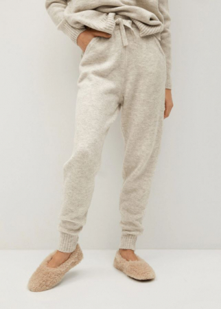 Tricot joggingbroek