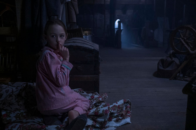 The Haunting of Bly Manor (Netflix Original) – 9 oktober