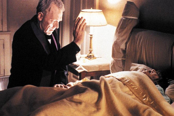 The Exorcist (1973) – 1 oktober