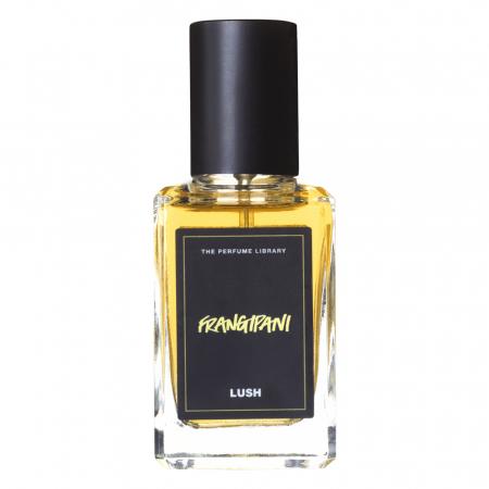 Parfum 'Frangipani'
