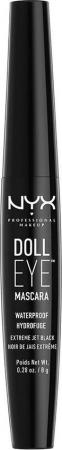 Doll Eye Mascara van NYX