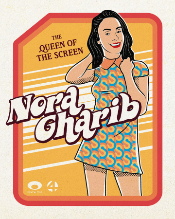 Nora Gharib (27)