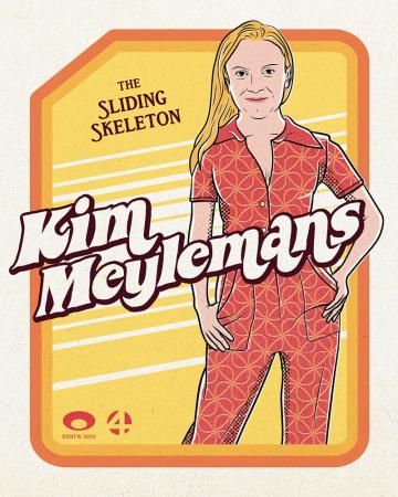 Kim Meylemans (24)