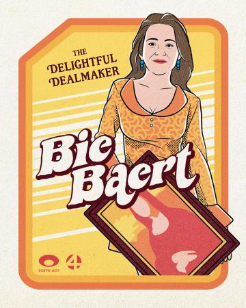 Bie Baert (56)