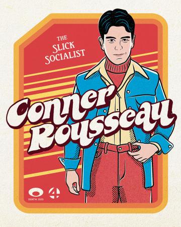 Conner Rousseau (27)