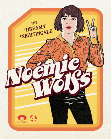 Noémie Wolfs (31)