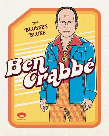 Ben Crabbé (57)