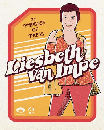 Liesbeth Van Impe (43)