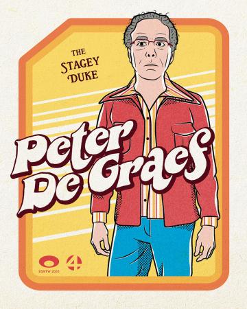 Peter De Graef (62)
