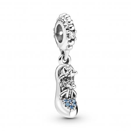 Pandora lance une collection sublime dédiée à Cendrillon