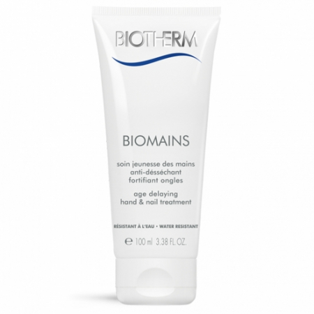 Biomains van Biotherm