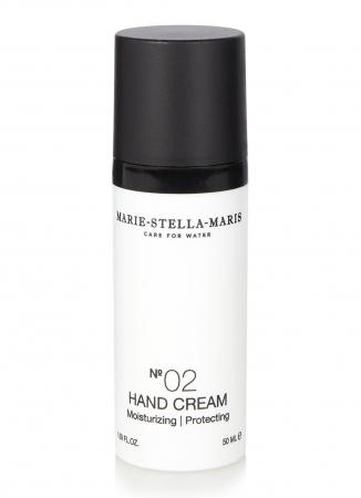 Hand Cream No.02 van Marie-Stella-Maris