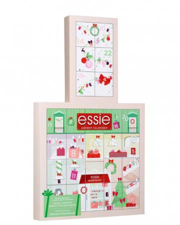 Essie XMAS Advent Calendar