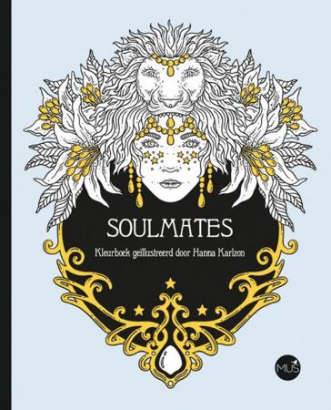 'Soulmates' van Hanna Karlzon