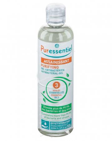 Puressentiel antibacteriële handgel