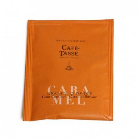 Cacaopoeder met karamelsmaak