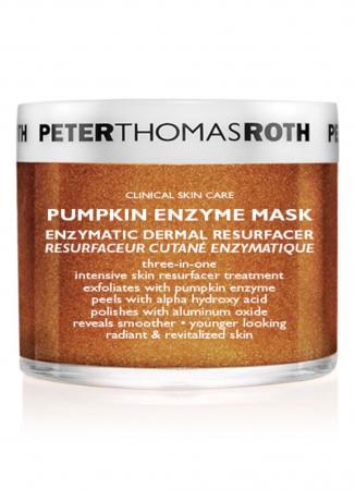 Pumpkin Enzyme Mask de Peter Thomas Roth