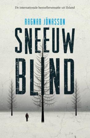 Sneeuwblind –Ragnar Jonasson