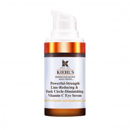 5. Powerful-Strength Vitamin C Eye Serum