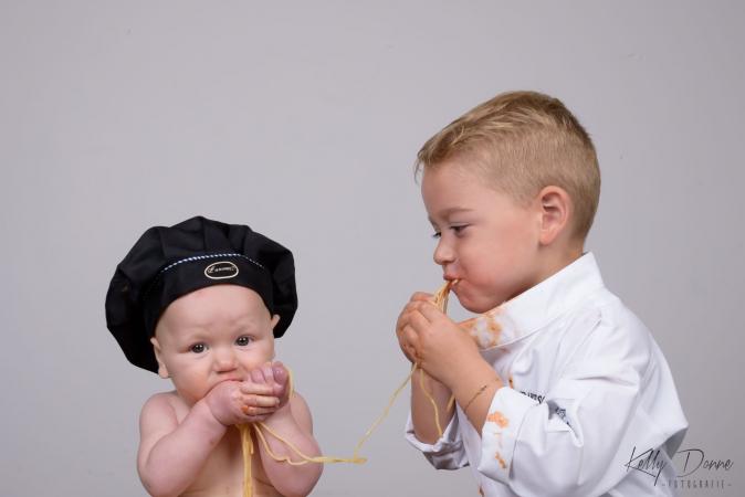 Spaghetti, spaghetti…