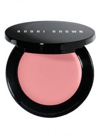 Pot Rouge for Lips and Cheeks van Bobbi Brown in de kleur Powder Pink