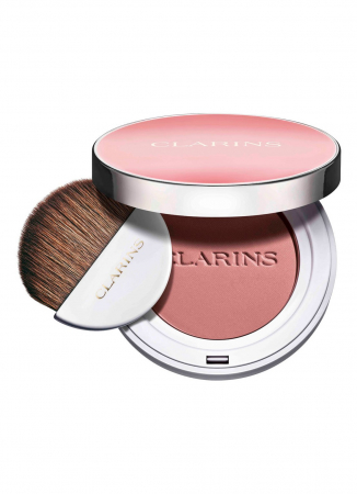 Joli Blush van Clarins in de kleur 03 Cheeky Rose