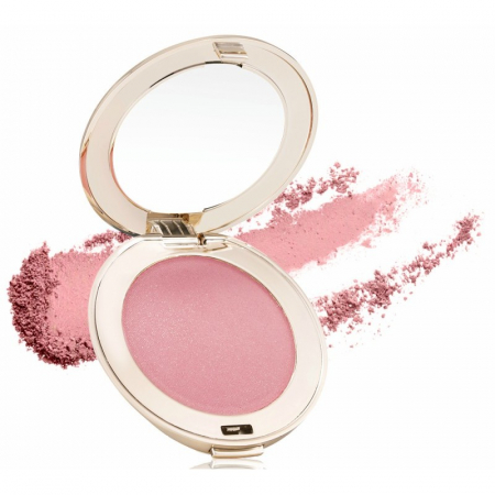 PurePressed Blush van Jane Iredale in de kleur Clearly Pink