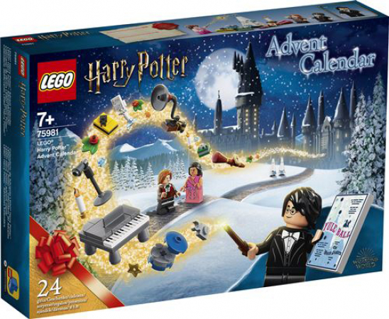 LEGO – Harry Potter