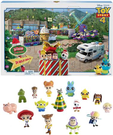 Disney – Toy Story 4