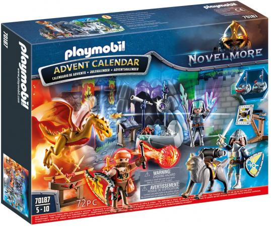 Playmobil – Duel de Chevaliers