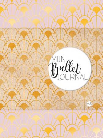 'Mijn Bullet Journal' van Mus