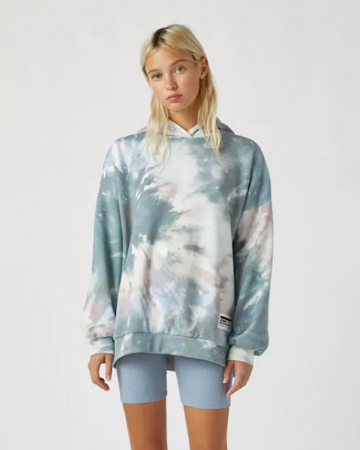 Tie-dyesweater