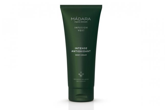 Intense Antioxidant Body Cream