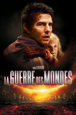 La Guerre des Mondes – 2005