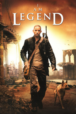 I'm Legend – 2007