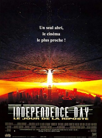 Independance Day – 1996
