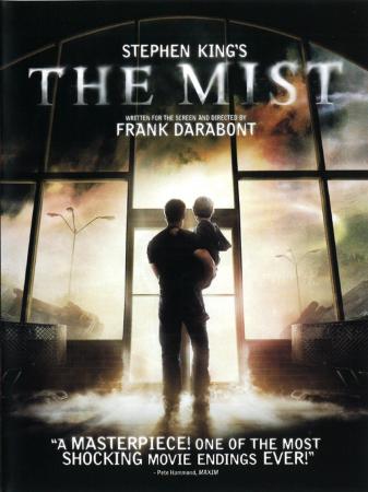 The Mist – 2007