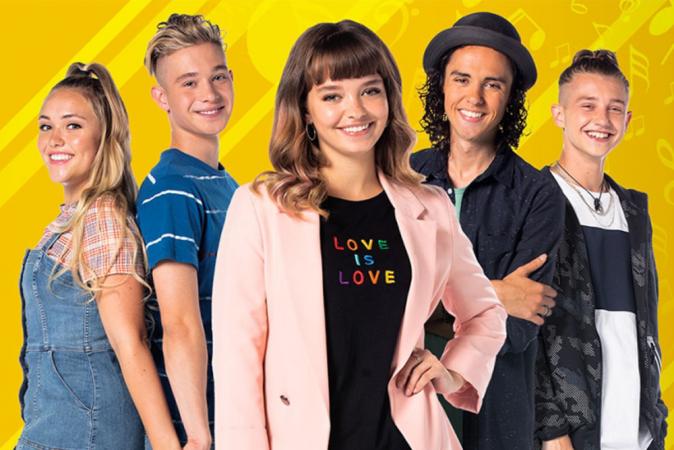 Penny on M.A.R.S. (seizoen 3)
