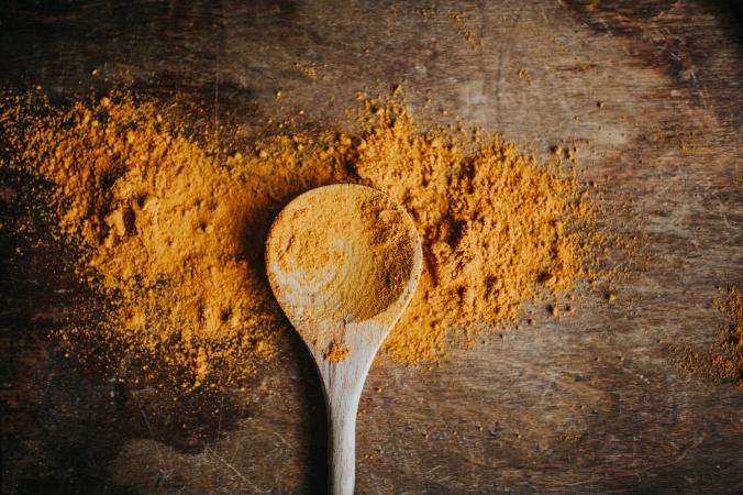 Le curry
