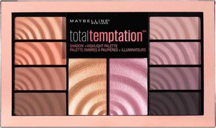 Total Temptation van Maybelline
