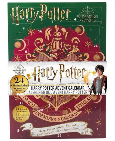 'Harry Potter'-adventskalender