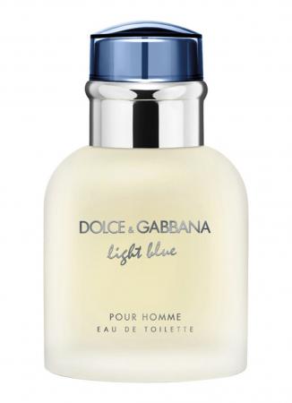Light Blue Pour Homme van Dolce & Gabbana
