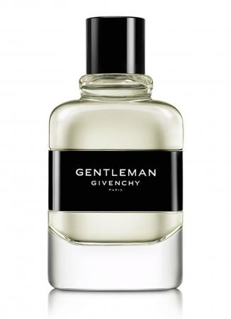 Gentleman van Givenchy