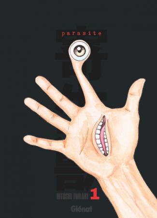 <em>Parasite –</em>édition originale, Hitoshi Iwaaki (Glénat)