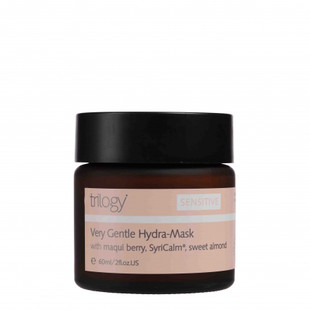 Peau sensible : Very Gentle Hydra-Mask