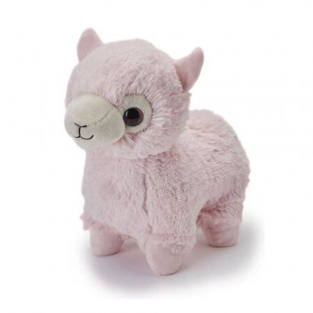 Magnetronknuffel alpaca