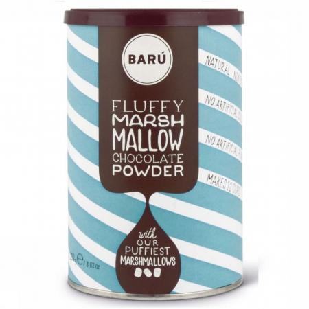 Baru Fluffy Marshmallow Choco Powder